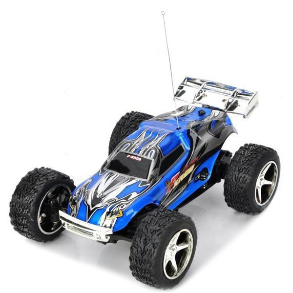 Original WLtoys 2019 1:32 RC Racing Car 5 speed Shock System Childrens Electric Car for Kids Outdoor Fun Childrens Toys<br><br>Aliexpress