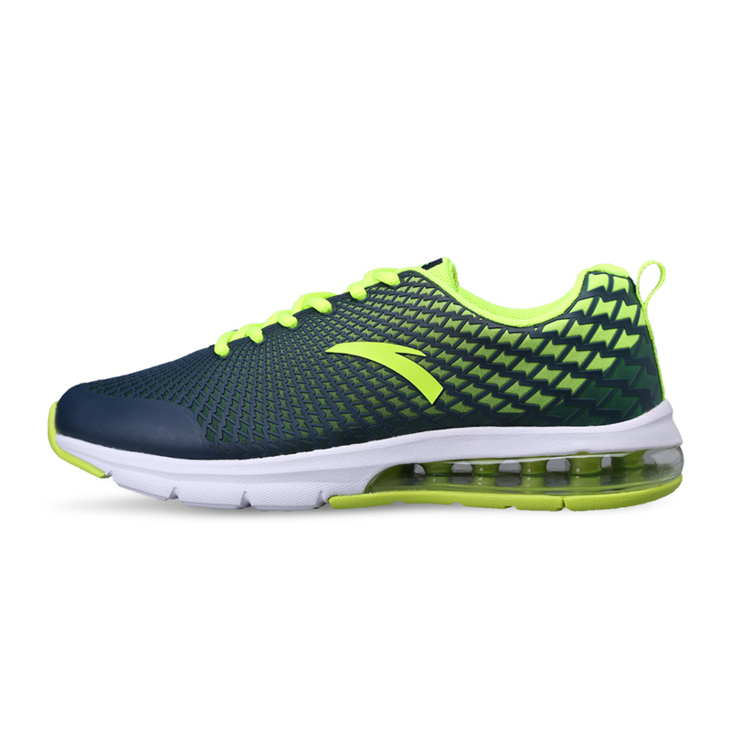 100% original New 2015 ANTA mens shoes 91535508 Running sneakers free shipping <br><br>Aliexpress