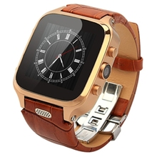 reloj inteligente Smart Watch 1.54 inch IPS Touch Screen MTK6572 1G/8G Android Watch Phone 3.0MP Camera Bluetooth WiFi GPS