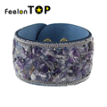 To get coupon of Aliexpress seller $75 from $300 - shop: Feelontop Official Store in the category Jewelry & Accessories