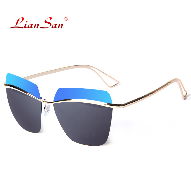 Aliexpress.com : Buy 2016 LianSan Designer High Quality ...