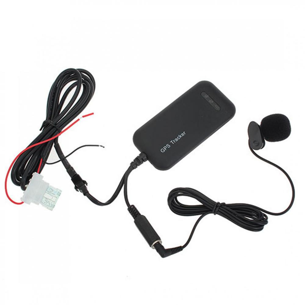 H102 MIC Car GPS System Motorcycle Vehicle GSM GPRS Tracker(China (Mainland))