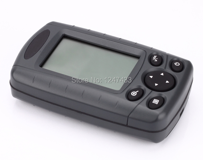 sonar fish finder picture - more detailed picture about new fish, Fish Finder