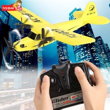 Buy HL803 RC airplane Skysurfer glider airplanes RTF radio controlled plane toys rc plane aeromodelo glider hobby Yellow 66 for $28.18 in AliExpress store