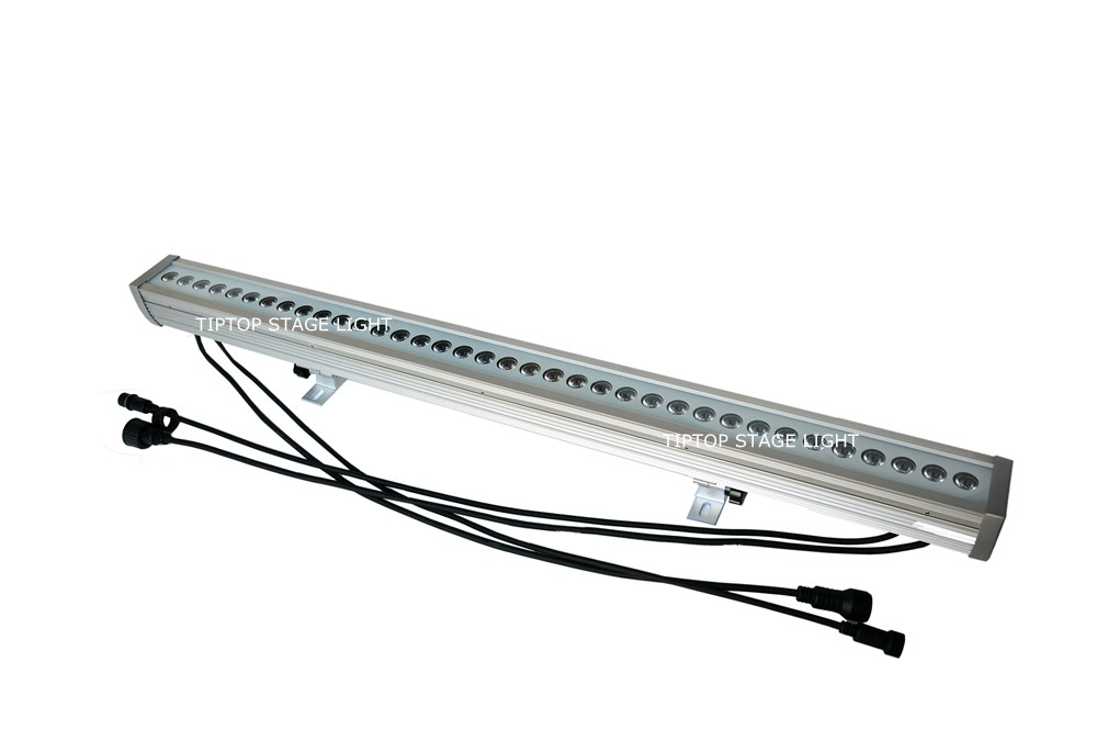 8Pcs/Lot 1 Meter Long Led Wall Washer Light 36X3W 3In1