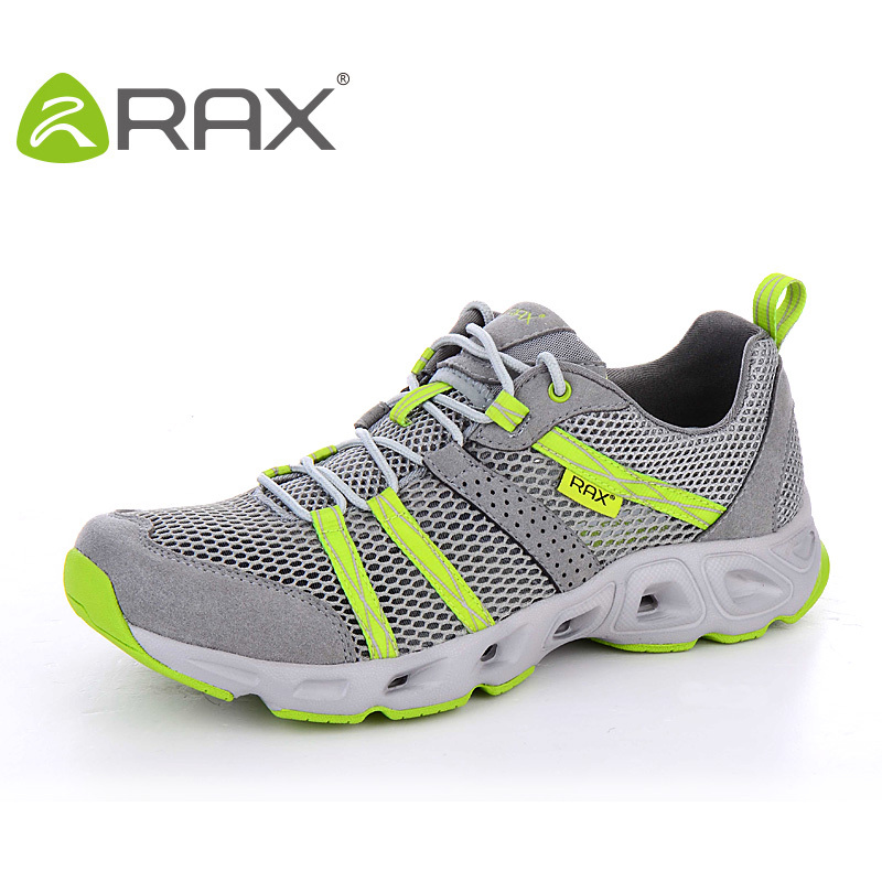 RAX 2015 New Lightweight Unisex Outdoor <font><b>Hiking</b></font> <font><b>Shoes</b></font> Men and Women Quick Dring Breathable Walking Trekking <font><b>Shoes</b></font> Men and Women