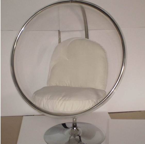 Egg chair picture more detailed picture about top bubble chair indoor swing egg chair space - Cheap bubble chairs ...
