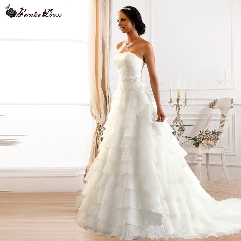 Buy luxury princess organza vintage for Vintage wedding dresses for cheap