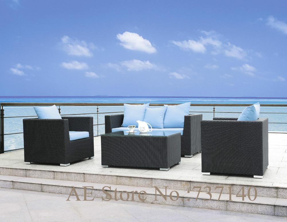 Buy Garden Furniture Rattan Sofa Garden Sofa Outdoor Furnitu