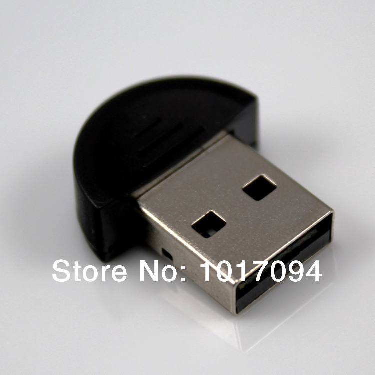 item Free shipping Bluetooth adapter  receiver usb driver free high speed stability chip CSR