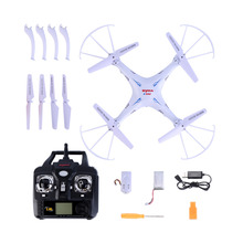 Original Syma x5sc 2.4G 4CH 6-Axis 2MP Professional aerial RC Helicopter Quadcopter Toys Drone With 2.0MP Camera