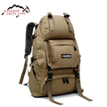 LOCAL LION Military Tactical Backpack Men Outdoor Sports Bag Climbing Hiking Ployester Waterproof Mountain Backpacks 60L