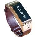 K2 Wireless Bluetooth Earphone Headphone Smart WristWatch Sport Unisex Wrist Watch for iPhone Samsung Huawei Support