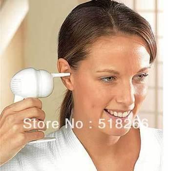 Waxvac Ear Vacuum Cleaner As Seen On TV Electronic Ear Cleaner Ear Wax Cleaner Wax Vac