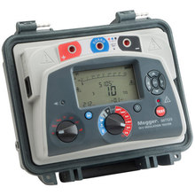 Megger MIT525 5-kV Insulation Resistance Tester(China (Mainland))
