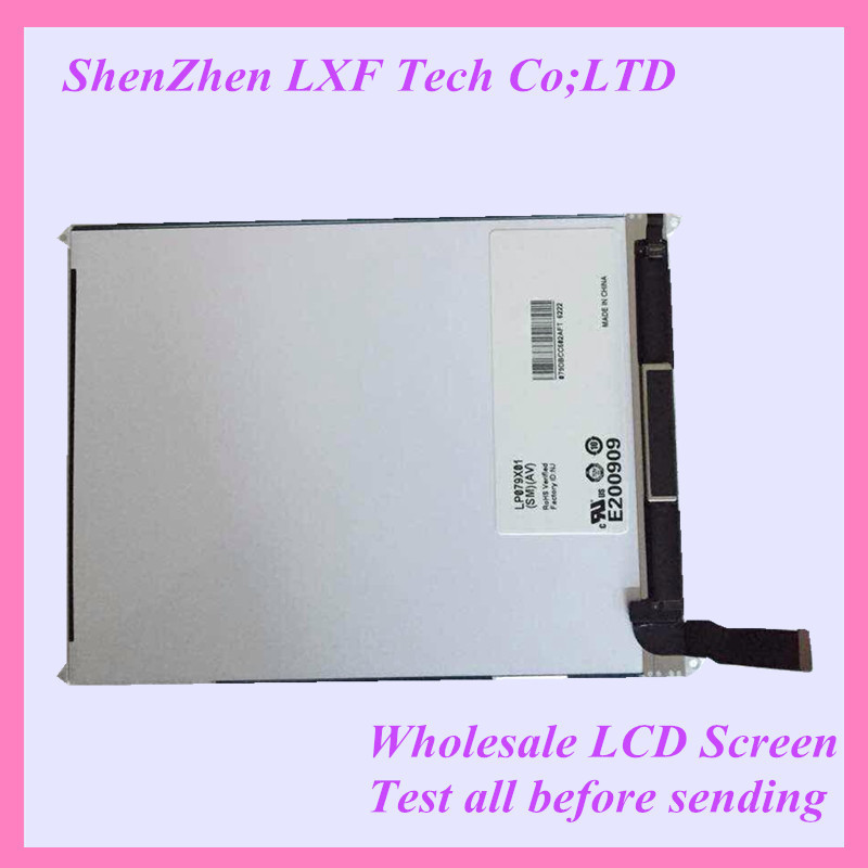 Original 7.9 inch Tablet lcd For ipad mini LP079X01 SMAV  LP079X01 (SM)(AV) 100%TEST +Tracking number<br><br>Aliexpress