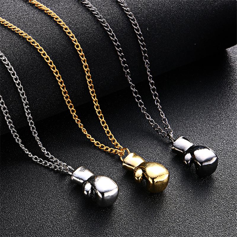 Jewel box mini pendant