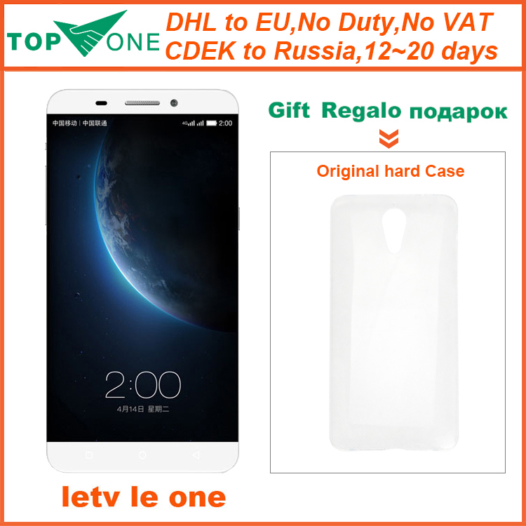 Original Letv Le 1 Le 1 Pro Mobile Phone 5.5inch Camera 13MP Le One Le One Pro Android 5.0 Lollipop(China (Mainland))