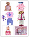 Free Delivery Doll equipment, Single shoulder bag Put on match for Americal Ladies Bag 18 inch doll Child Born zapf for barbie doll