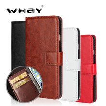 Buy WHAY Sony Xperia M2 Case Cover SONY M2 PU Leather Wallet Case Coque Capas Sony Xperia M2 Aqua S50H D2302 Fundas for $3.24 in AliExpress store