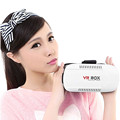 2016 New DIY 3D Smart Glasses VR BOX Headset VR Virtual Reality 3D Glasses Mobile 3d
