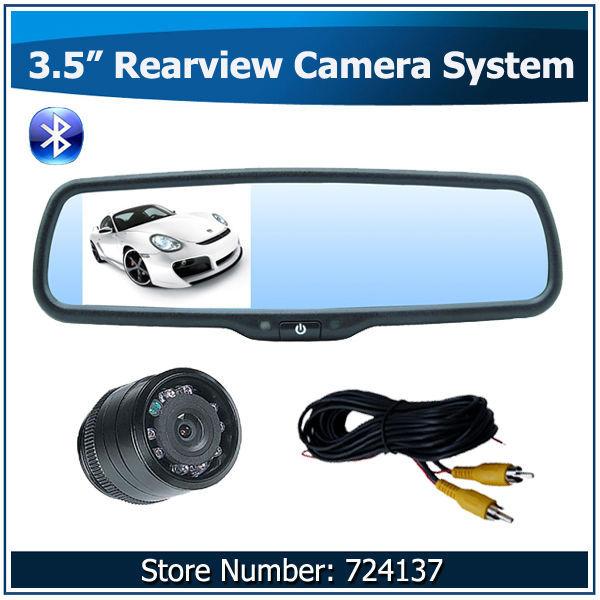 Car video surveillance systems