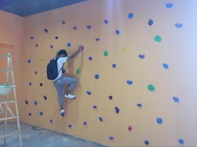 HTB1A.v9NXXXXXcDapXXq6xXFXXXm - 16 to 32 PCS / SET Plastic children Rock Climbing Wall Rock Stones Kids Toys Sports tool outdoor game kindergarten Without scre