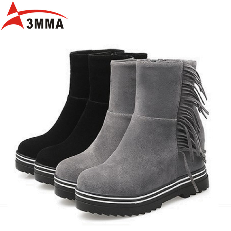 Long Flat Black Boots Promotion-Shop for Promotional Long Flat