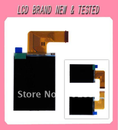 FREE SHIPPING! Size 2.7 inch LCD Display Screen for FUJIFILM FinePix J38,J35,J26,J27,J30 Digital Camera(China (Mainland))