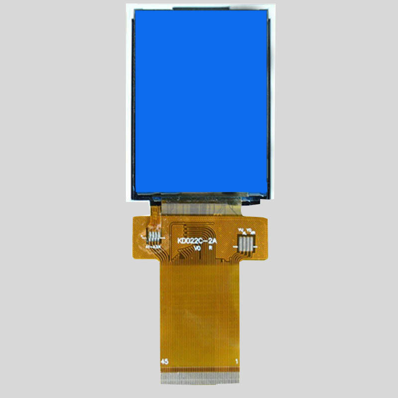 100% New 2.0 inch 176*220 ST7775R 8/9/16/18 bit MCU 3/4 wire SPI+16/18 bit RGB interface TFT LCD Screen Module Display Panel LCM(China (Mainland))