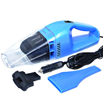 Portable car vacuum cleaner wet and dry Cheap factory direct gift of choice(China (Mainland))