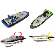 Happy Cow 777-218 Remote Control Mini RC Racing Boat Model(China (Mainland))