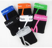Top quality! 100% cotton mens boxers panties, breathable men's panties underwear cueca calzoncillos, underwear men boxer