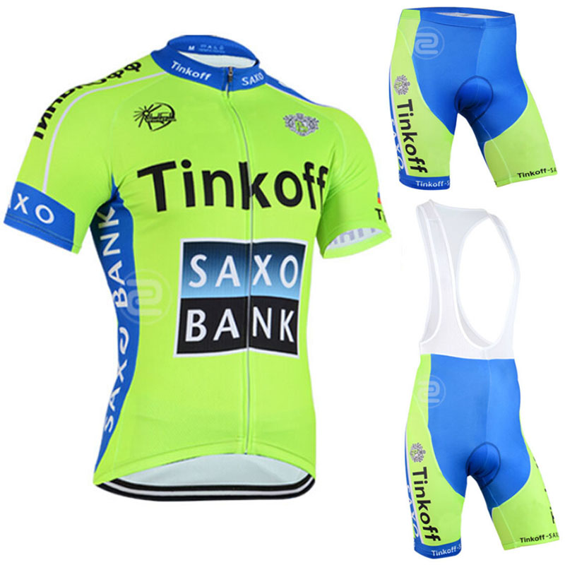 100% Polyester Racing Bike Cycling Clothing/Flour Green MTB Bike Clothes Ropa Ciclismo/Breathable Racing Bicycle Cycling Jersey(China (Mainland))
