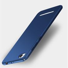 Buy Xiaomi Redmi 4a Case 5.0 inch Scrub Ultra Thin Luxury Colorful Hard PC Plastic Back Cover Xiaomi Redmi 4a Case for $2.99 in AliExpress store