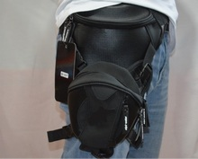 free shipping Riding a motorcycle leg bag purses satchel bag pack racing Motorcycle pockets