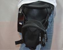 free shipping Riding a motorcycle leg bag purses satchel bag pack racing Motorcycle pockets