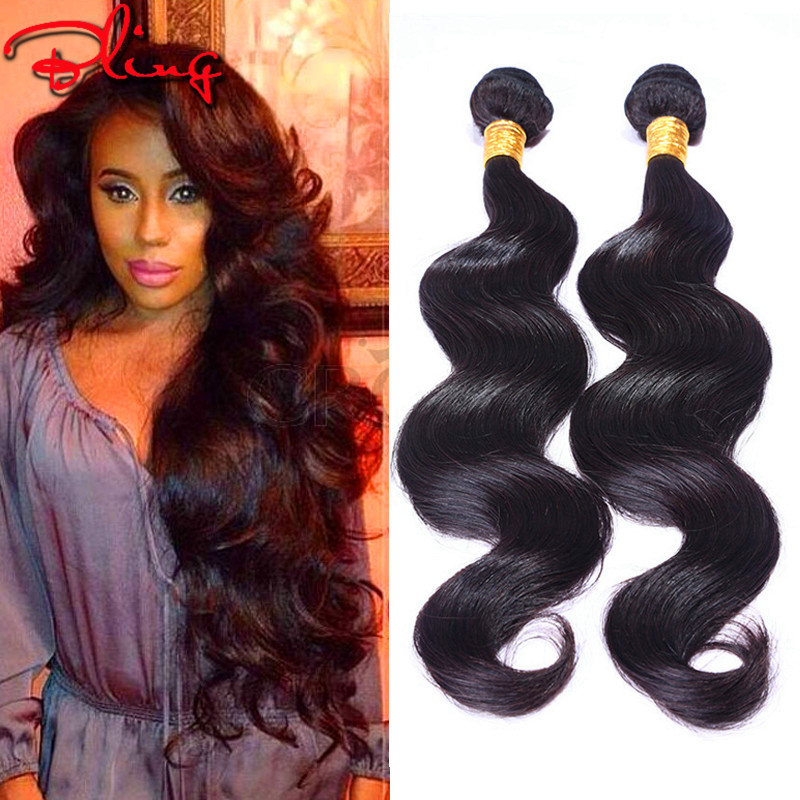 4 Bundles Brazilian body Wave 7A Unprocessed Virgin Brazilian Hair Weave Bundles Brazilian Virgin Hair Body Wave Human hair