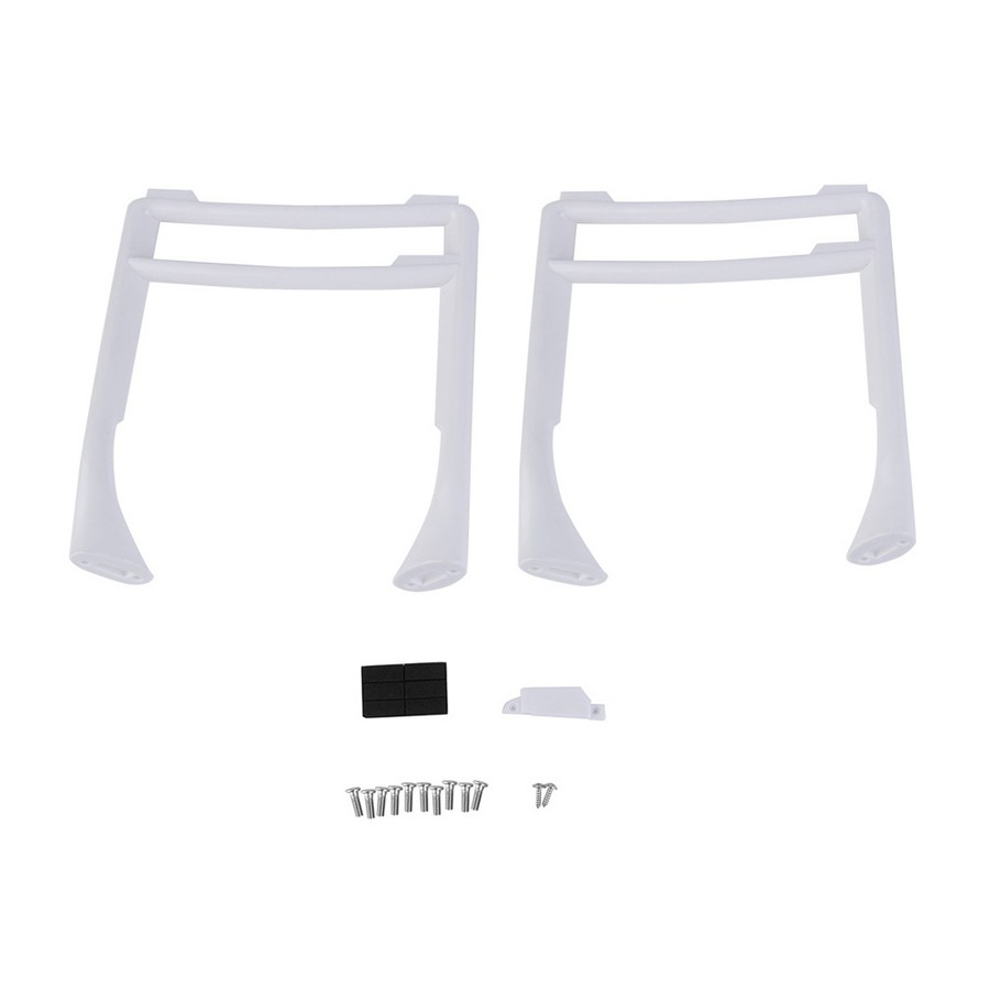 DJI Phantom 3 Accessory Landing Gear Tripod High Extended Tall Skid Stabilizers for Phantom 3 Professional Advanced Standard
