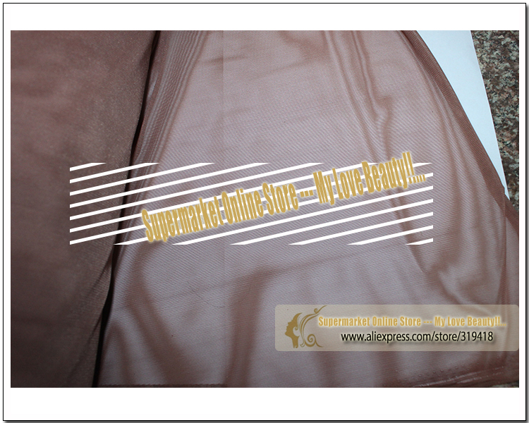 2015 Supper supply 10 yards Only Stetch lace net for making lace front wig, full lace wig. glueless wig Stretch lace wigs hot(China (Mainland))
