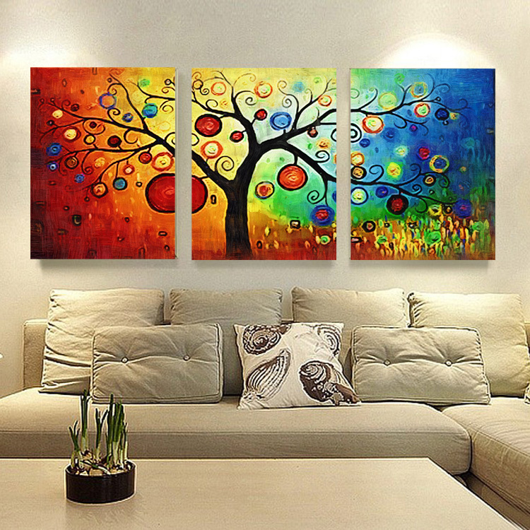 oil paintings for dining room walls dining room sets oil large wall art houzz