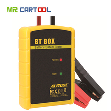 Buy Stock !!! New Arrival Battery Tester AUTOOL BT BOX Support Android/ISO Powerful Function Automotive Battery Analyzer for $36.37 in AliExpress store