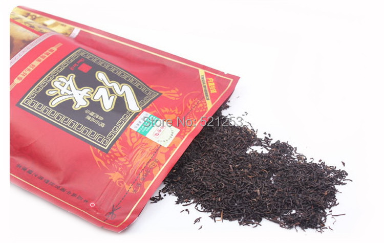 1000g AAA Keemun black tea,QiHong,Black Tea, Free shipping<br><br>Aliexpress