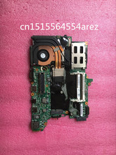 ThinkPad T430S laptop motherboard I7-3520 FRU: 04X3727 Independent motherboard W8P(China (Mainland))