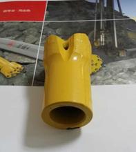 7 degree rock drill bits 38MM cross bits(China (Mainland))