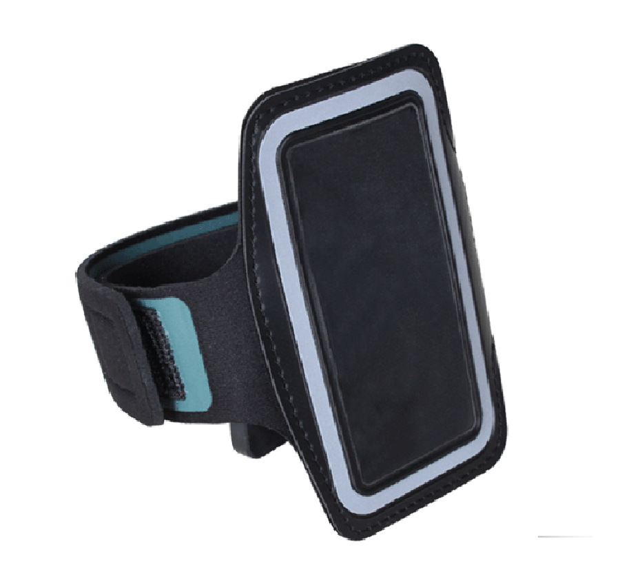 Black Running arm band Sport leather Armband Case Cover for ipod nano  4th 5th  ONN RUIZU MP3 MP4 Player hot sales free shipping<br><br>Aliexpress