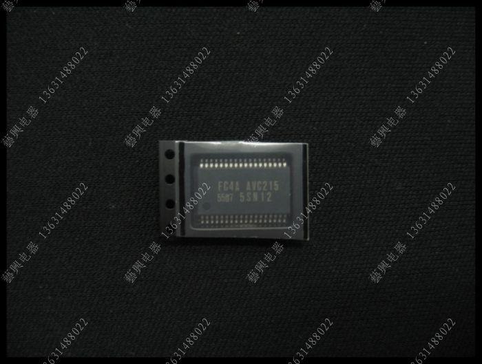 The new patch CPU FC4A AVC215 52E3 original factory CPU(China (Mainland))