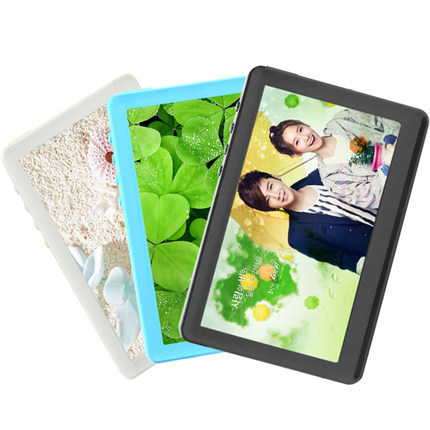 """Great Official Standard 8G White Blue Black 5 """" HD MP5 touch screen buttons MP4 Player(China (Mainland))"""