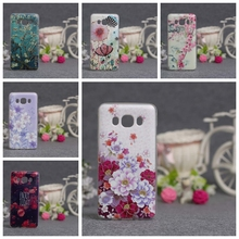 Buy Luxury 3D Relief Printing Soft TPU Protector Case Samsung Galaxy J5 2016 J510 J510F SM-J510F Silicon Cover Samsung J5 for $1.51 in AliExpress store