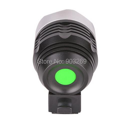 Eastshine 1Set T6 Bike Light XMLT6 LED 1200 Lumens 3 Mode Waterproof Bicycle Light LED HeadLamp + 8.4v Battery Pack + Charger